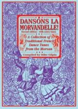 Dansons la Morvandelle ! Mike Gilpin Partition laflutedepan.com