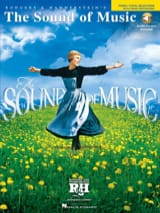 Rodgers & Hammerstein - The Sound of Music (Piano Enregistré) - Partition - di-arezzo.fr