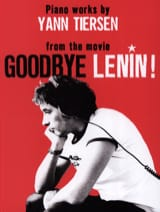 Yann Tiersen - Goodbye Lenin! - Sheet Music - di-arezzo.co.uk