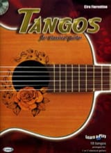Tangos for Classical Guitar Partition Guitare - laflutedepan.com