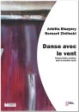 Danse Avec le Vent laflutedepan.com