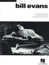 Bill Evans - Solos Series Jazz Piano Volume 19 - Bill Evans - Sheet Music - di-arezzo.co.uk