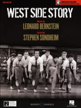 Leonard Bernstein - West Side Story - New Edition - Partition - di-arezzo.fr
