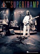 Supertramp - Best Of Supertramp - Sheet Music - di-arezzo.co.uk
