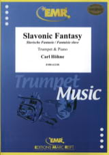 Carl Höhne - Slave fantasy - Sheet Music - di-arezzo.co.uk