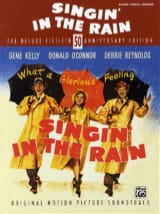 - Let's Sing In The Rain - The Deluxe 50th Anniversary Edition - Sheet Music - di-arezzo.co.uk
