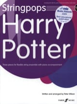 - Harry Potter Stringpops - Sheet Music - di-arezzo.co.uk