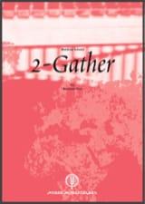 2-Gather - Matthias Schmitt - Partition - laflutedepan.com
