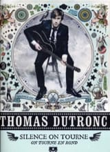 Thomas Dutronc - Silence we turn, we go round and round - Sheet Music - di-arezzo.com