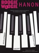 Leo Alfassy - Boogie Woogie Hanon Revised Edition - Sheet Music - di-arezzo.co.uk