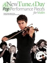 A New Tune A Day: Pop Performance Pieces Partition laflutedepan.com