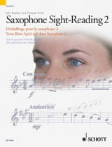 Saxophone Sight-Reading 2 - A Fresh Approach laflutedepan.com