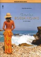 Brazilian Bossa Nova Partition Clarinette - laflutedepan.com
