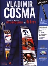 Vladimir Cosma - His Most Beautiful Soundtracks - Sheet Music - di-arezzo.com