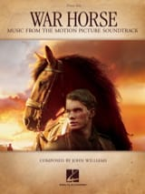 War Horse - John Williams - Partition - laflutedepan.com