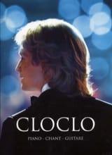 Cloclo - Musique de Film Claude François Partition laflutedepan
