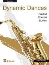 Dynamic Dances - Graded Concert Studies laflutedepan.com