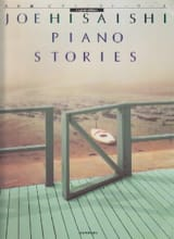 Piano Stories - Original Edition Joe Hisaishi laflutedepan.com