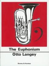 Otto Langey - Pratical Tutor for Euphonium in Bb Fa - Sheet Music - di-arezzo.co.uk
