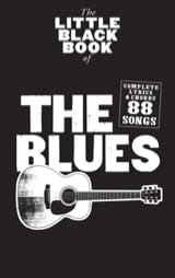 The Little Black Songbook Of The Blues - laflutedepan.com