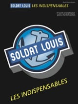Les Indispensables Louis Soldat Partition laflutedepan.com