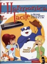 L'harmonica facile - laflutedepan.com