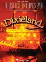 The best dixieland songs ever Partition Jazz - laflutedepan.com