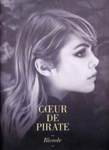 de Pirate Coeur - Blonde - Partition - di-arezzo.fr