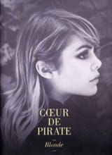 de Pirate Coeur - Blonde hair - Sheet Music - di-arezzo.com