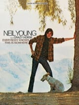 Neil Young - Everybody Knows This Is Nowhere - Partition - di-arezzo.fr
