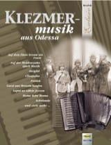 Martina Schumeckers - Klezmer-musik aus Odessa - Sheet Music - di-arezzo.co.uk