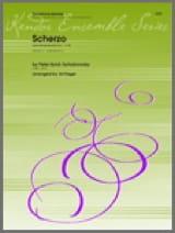 Scherzo from String Quartet No. 1 In D) laflutedepan.com