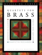 - Brass Quartets - For Music School - Sheet Music - di-arezzo.com