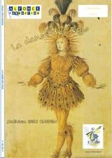 Hassen Mathieu Ben - La danse des Rois - Partition - di-arezzo.fr