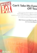 Can't take my eyes off you - music box laflutedepan.com