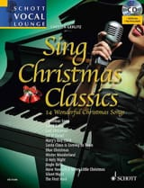 Noël - Sing christmas classics - 14 Wonderful christmas songs - Sheet Music - di-arezzo.com