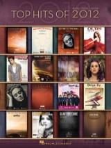 Top hits of 2012 Partition laflutedepan.com