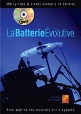 La batterie évolutive mp3 - laflutedepan.com
