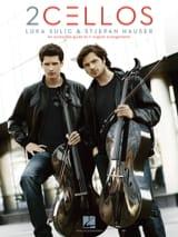 2Cellos - 2 Cellos - überarbeitete Ausgabe - Noten - di-arezzo.de