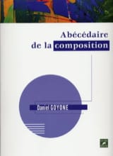 Daniel Goyone - Abecedary of Composition - Book - di-arezzo.com