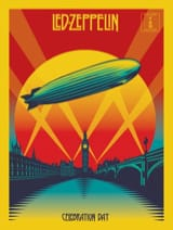 Celebration Day - Zeppelin Led - Partition - laflutedepan.com