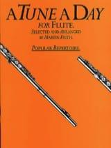 A tune a day - Popular repertoire Partition laflutedepan.com