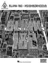 Neighborhoods Blink-182 Partition laflutedepan.com