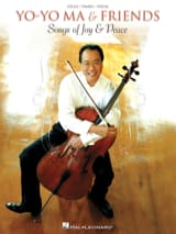 Songs of Joy & Peace Yo-Yo Ma & Friends Partition laflutedepan.com