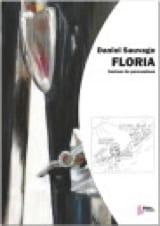 Floria Daniel Sauvage Partition laflutedepan.com