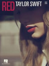 Taylor Swift - Red - Partition - di-arezzo.fr
