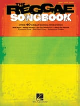 The Reggae Songbook - Partition - laflutedepan.com