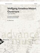 Ouverture from the opera The magic flute - laflutedepan.com