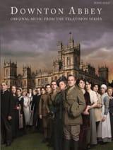 Downton Abbey John Lunn Partition Musiques de films - laflutedepan.com