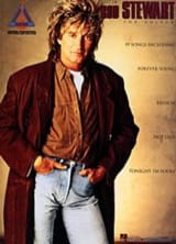 Best of Rod Stewart for guitar Rod Stewart Partition laflutedepan.com
